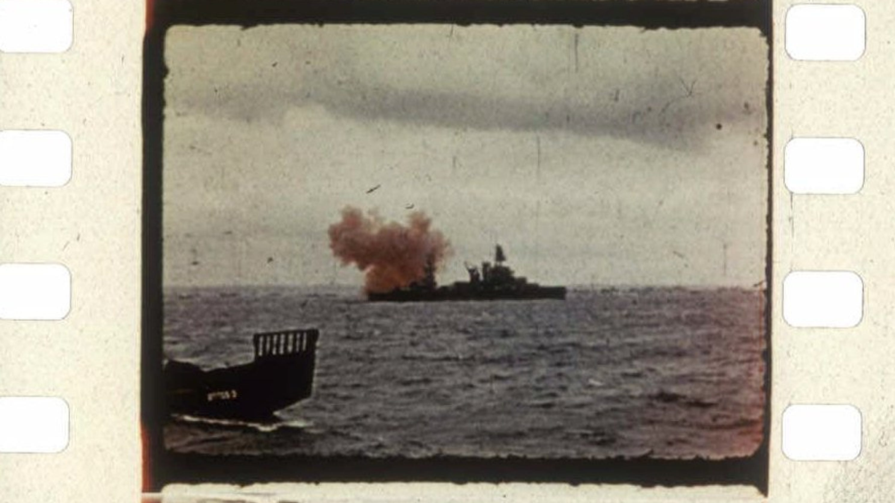 D-Day draws attention to WWII ships veterans aim to save