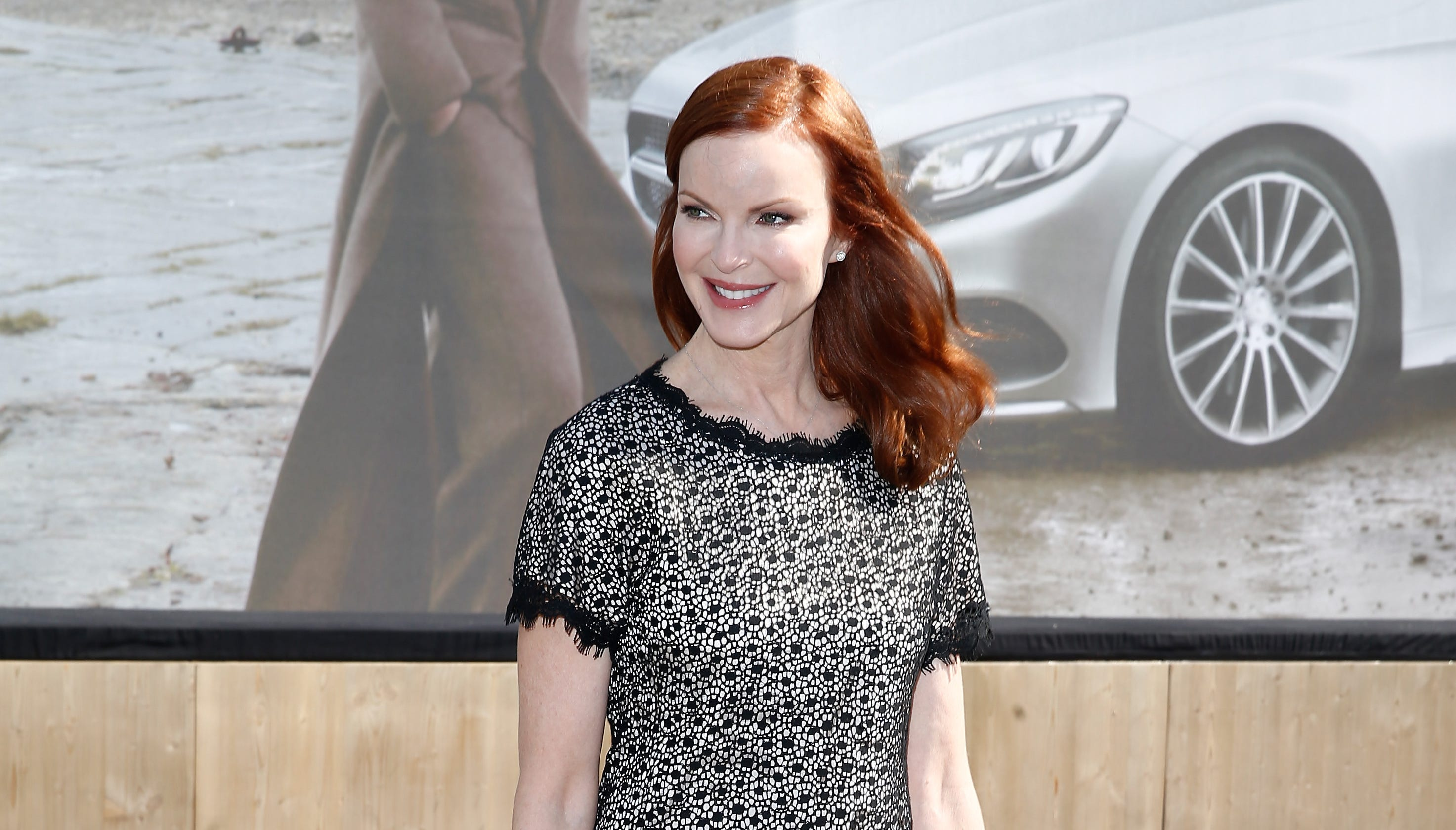 HPV link to anal cancer gets renewed attention thanks to Marcia Cross