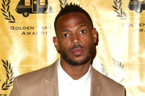 Marlon Wayans destroys haters for dissing daughter in Pride post: 'Love her for her'