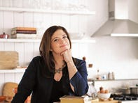 Q&A with Chopped and Iron Chef star Alex Guarnaschelli