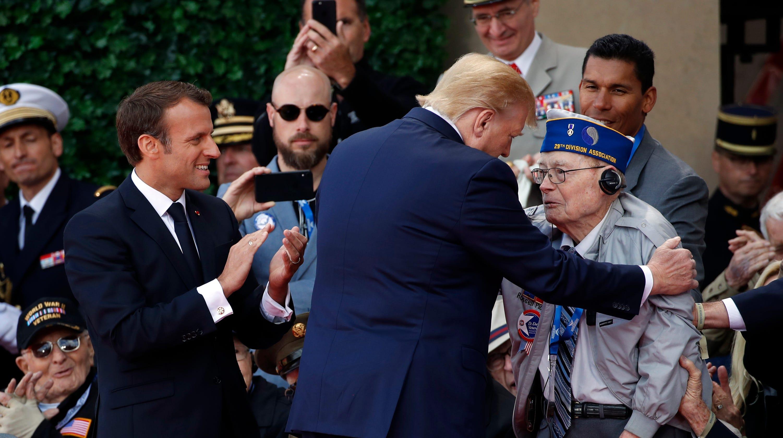 Trump Normandie