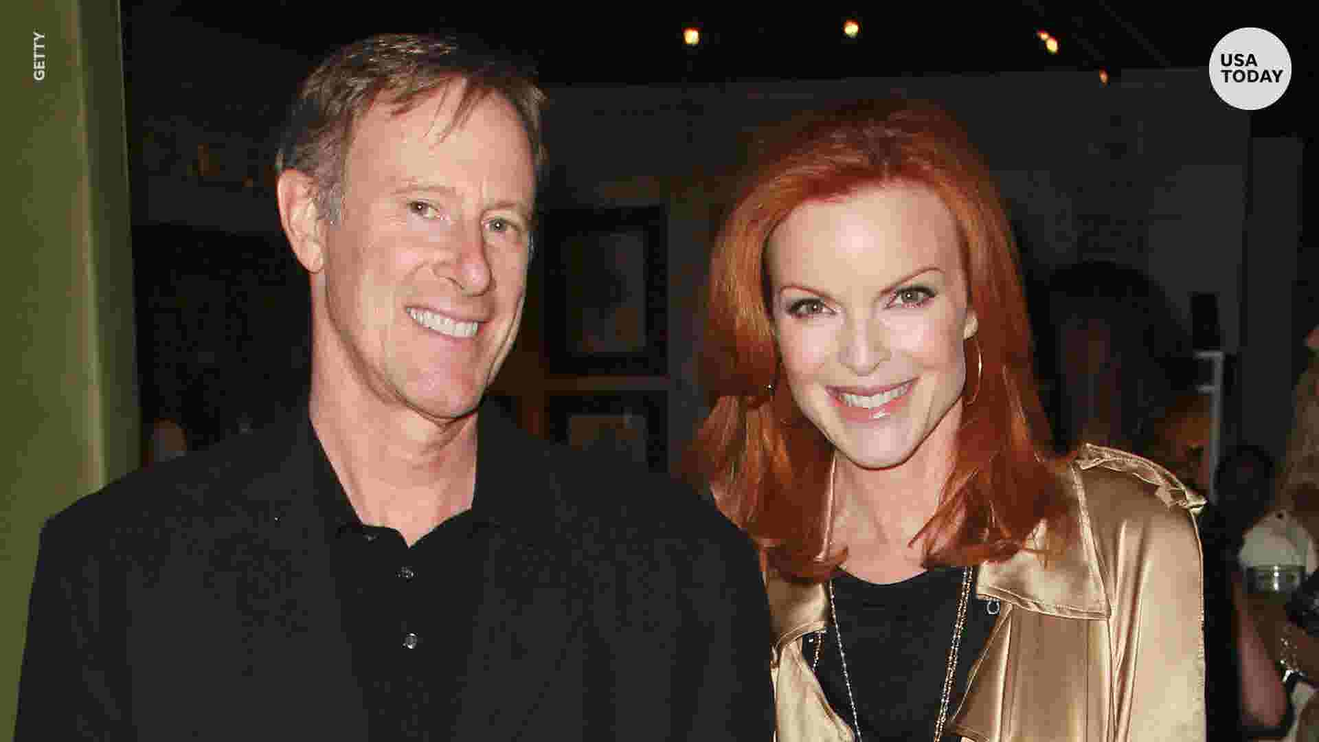 Marcia Cross opens up about anal cancer and potential link to HPV