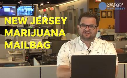 NJ marijuana mailbag: Dispensaries, qualifying conditions and edibles