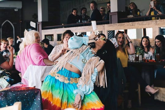 Cross and Orange in Asbury Park launched its drag brunch in late 2018.