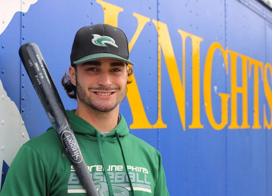 Bremerton High graduate Zane Zurbrugg is beginning his career in professional baseball after being drafted by the Milwaukee Brewers in the 27th round of the 2019 Major League Baseball draft.
