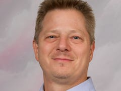 Health Pro: Camp counseling led Tebbe to career in pediatrics