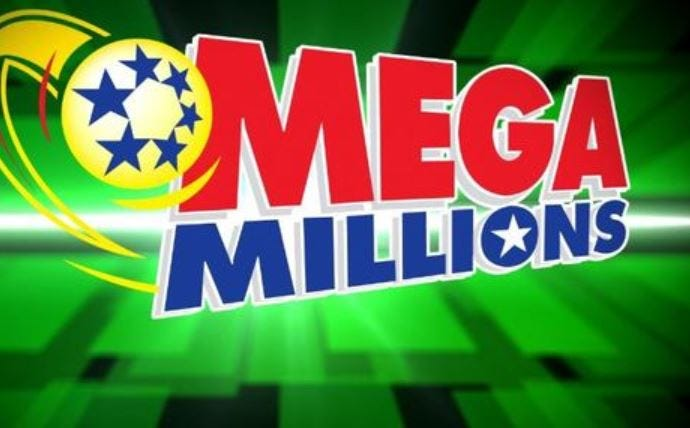 Mega Millions winning numbers: Tickets in 4 states worth $1 million or more