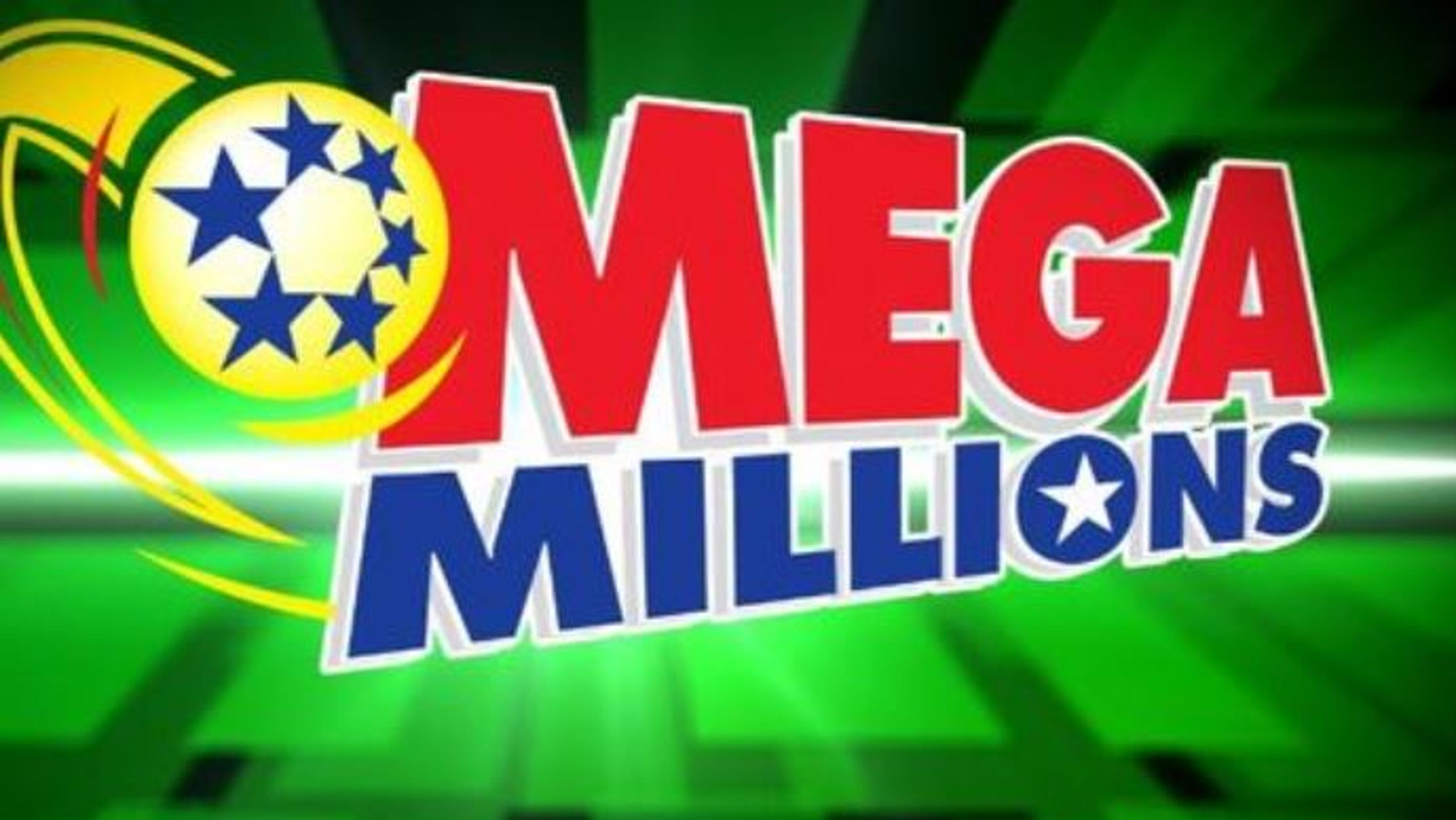 Mega Millions winning numbers for Friday July 12