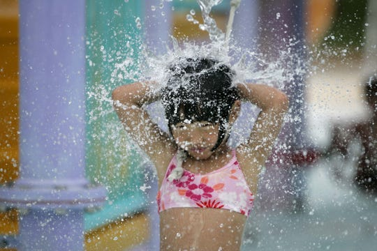 Red Oaks Waterparks in Madison Heights adjusts to a national lifeguard shortage.