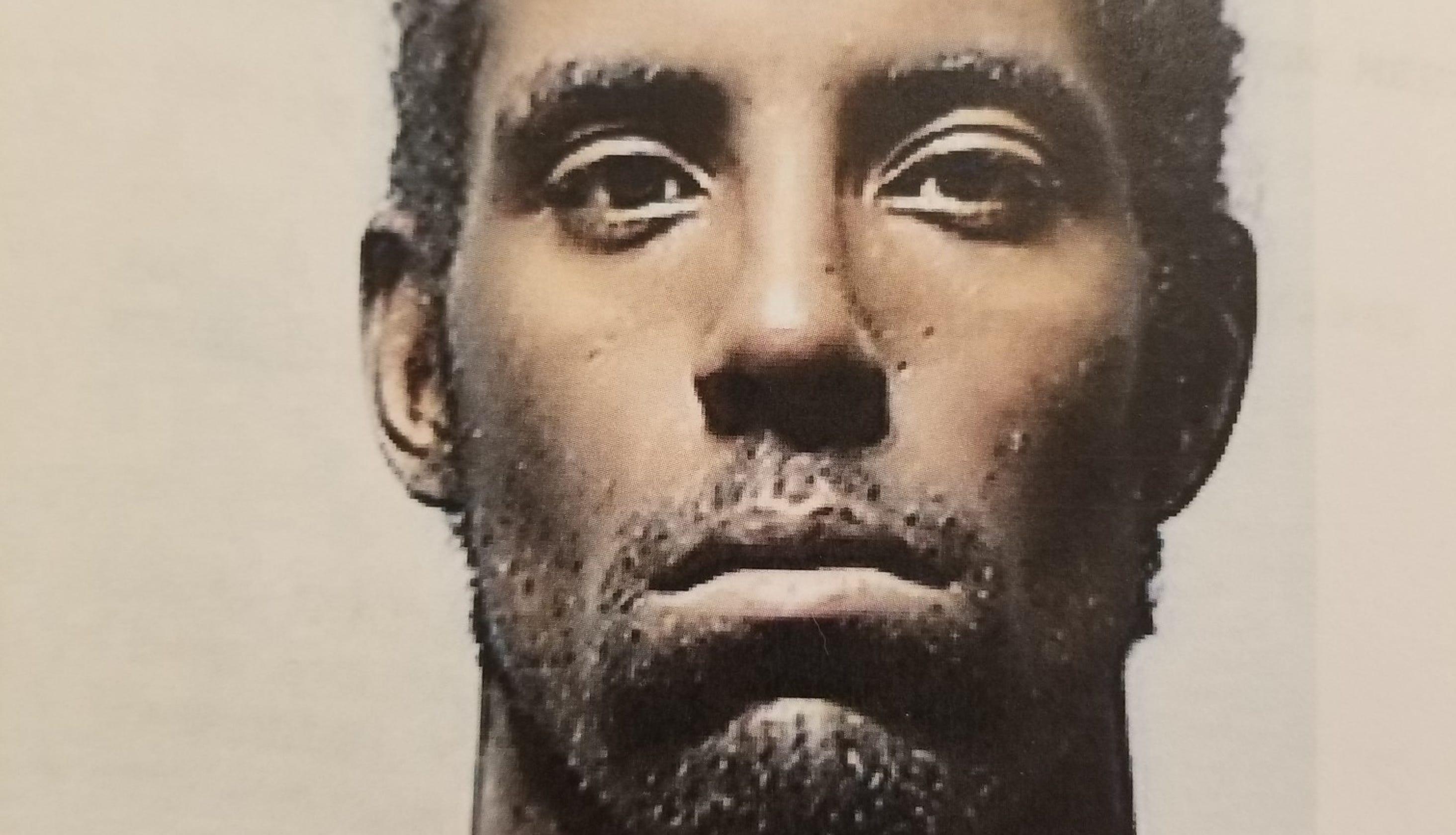Detroit police arrest person of interest in serial killer case