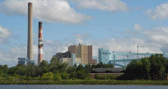 As a part of Consumers Energy Co.'s plan approved by the state of Michigan Friday, it will analyze retiring two units at the J.H. Campbell Generating Complex earlier in 2025.