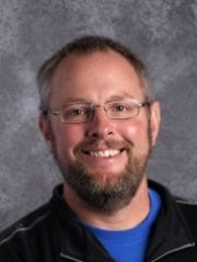 Mark Vander Werff returns to coach the Central Wisconsin Christian varsity girls basketball program.