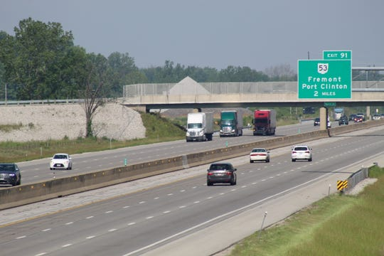 Traffic along U.S. 20 will increase this summer, making the roadways more dangerous. The Ohio Highway Patrol said it will crack down on distracted driving and speeding violators.