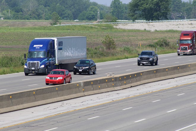 In an effort to crack down on fatal crashes, the Ohio Highway will patrol for distracted driving and speeding violators on U.S. 20 and U.S. 6, two main thoroughfares in Sandusky County.