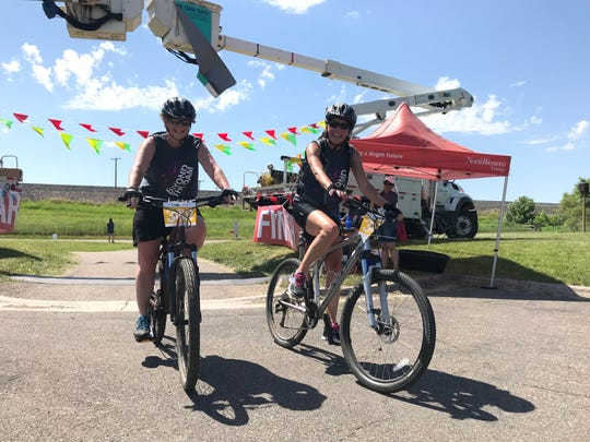 The 2019 Beyond the Dam is June 15. The event features an advanced and intermediate bike race and a family fun walk/ride. All courses cross NorthWestern Energy's hydro facilities.