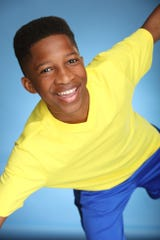 """Indianapolis native Lex Lumpkin will star in the Nickelodeon reboot of """"All That."""""""