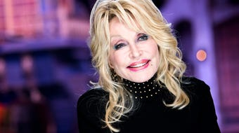 Dolly Parton speaks about her upcoming lifestyle brand