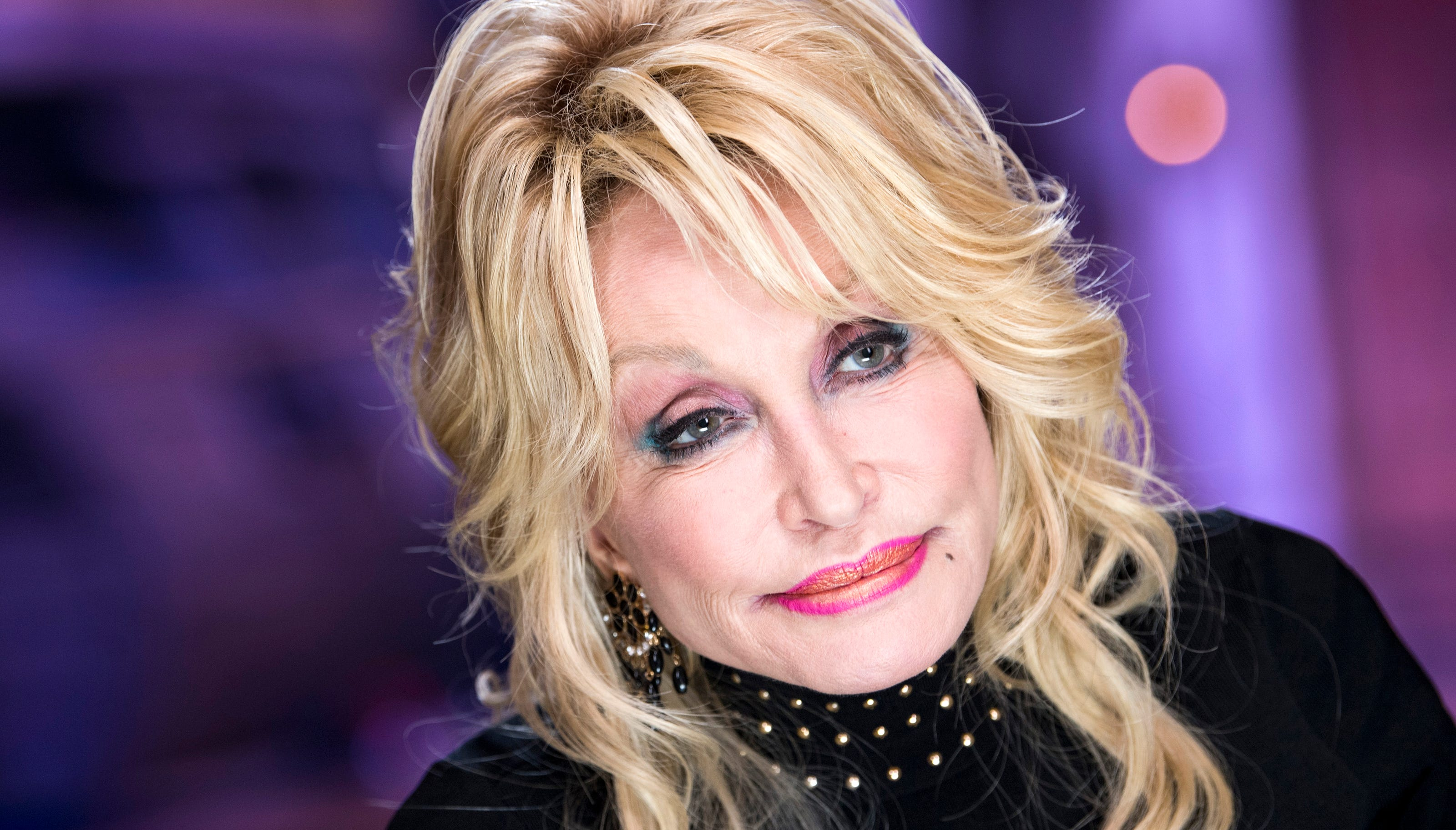 Quentin Tarantino Dolly Parton Are East Tennessee S Most Wikipedia Ed