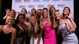 High school athletes from around the region were recognized at the fourth annual Courier Journal Sports Awards at the Louisville Palace.