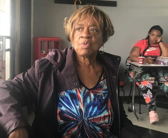 "Hazel Moore, a longtime hair salon owner, said she's excited about ""Bluff City Law,"" filming in Memphis because it will offer opportunities to young people interested in film."