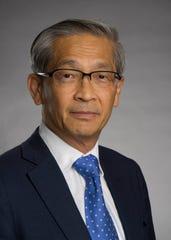 Foxconn Vice Chairman Jay Lee.