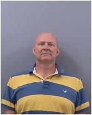 Robert Ring is being held on $25,000 bail.