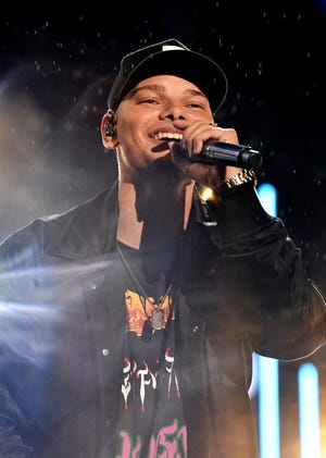 "Kane Brown will appear as part of St. Jude's ""Prom From Home"" livestream event on Friday."