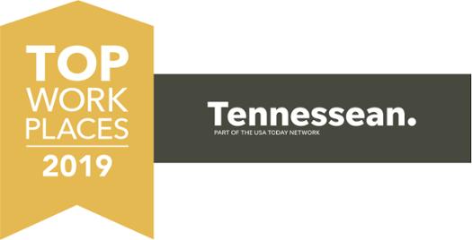 Top Workplaces Nashville