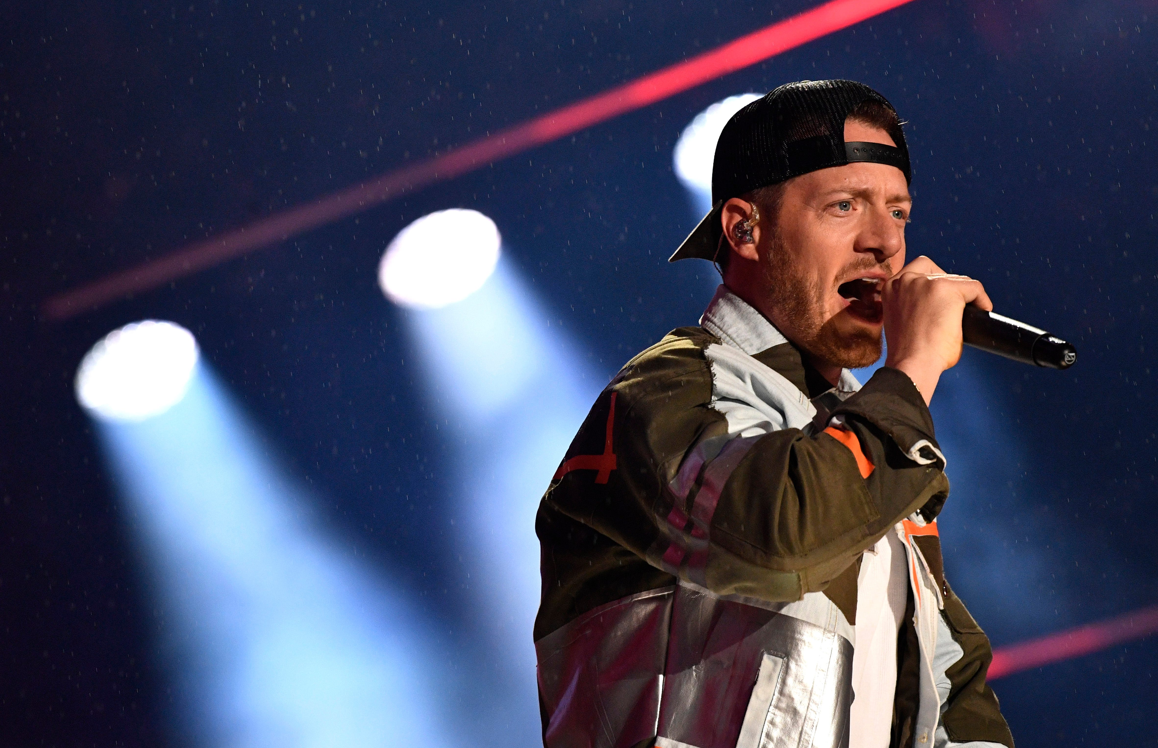 Florida Georgia Line s Tyler Hubbard says he tested positive for COVID-19