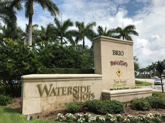 Nordstrom won't reopen at Waterside Shops in North Naples. It's one of 16 stores the retailer announced it would close last week. Local shoppers have started a letter-writing campaign they hope will change the CEO's mind about closing their local store.