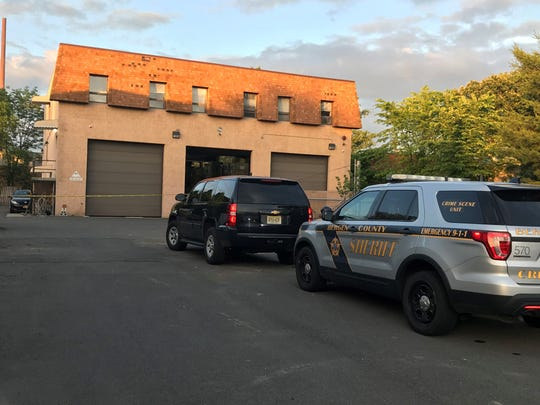 A 59-year-old man died after a forklift fell on him on East 54th Street in Elmwood Park June 6, 2019.
