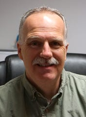 Wayne Hatfield is the new information technology director for the City of Carlsbad.
