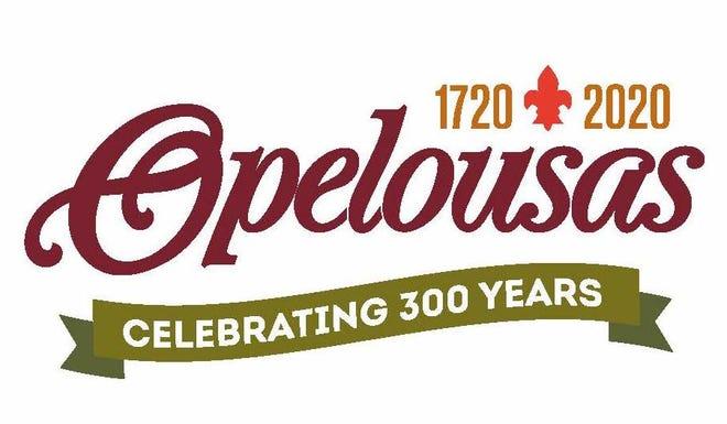 Banner for Opelousas Celebrate 300