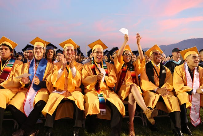 OneFuture Coachella Valley seeks to provide assistance to valley graduates through scholarships and work experience opportunities.