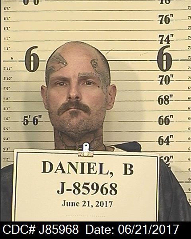 What's behind Aryan Brotherhood California prison plot?