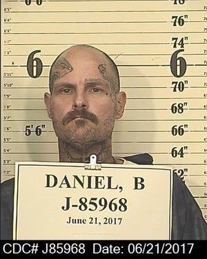 Brant Daniel
