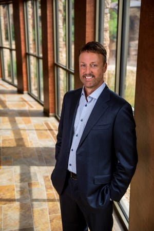 Jeff Broin, founder and CEO of POET
