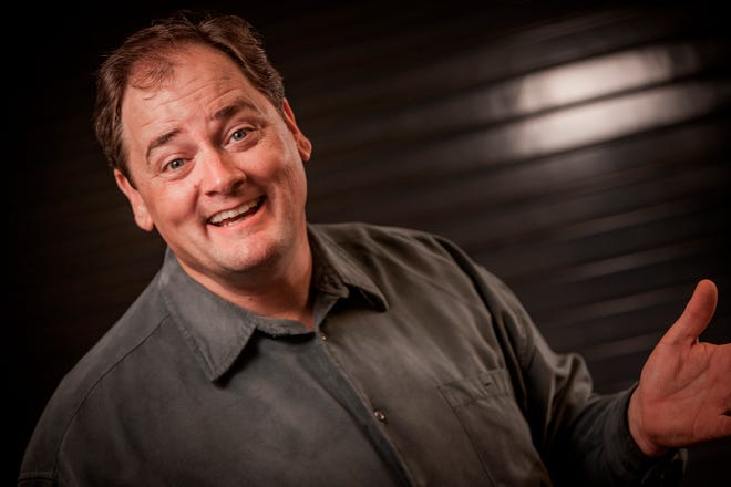 Killearn UMC Men's Ministry will host a Father's Day lunch with comedian Mike G. Williams on Saturday, June 15.
