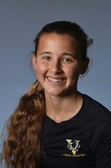 Madeleine Locher, Ventura