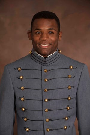 Cadet Christopher J. Morgan, Class of 2020, from West Orange, New Jersey, died due to injuries sustained from a military vehicle accident in the U.S. Military Academy's training area.
