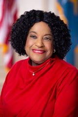 Stephanie T. Bolden, D-Wilmington East