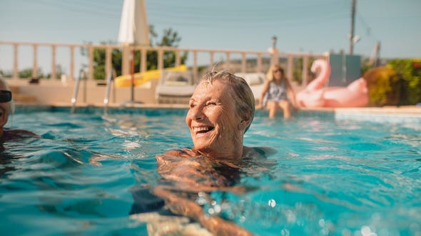 Learn about how sun damage can affect you.