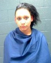 Felicia Lytle, 24, 5-feet-7, 121 pounds, black hair, brown eyes. Wanted for bond forfeiture – possession of controlled substance in a drug free zone.