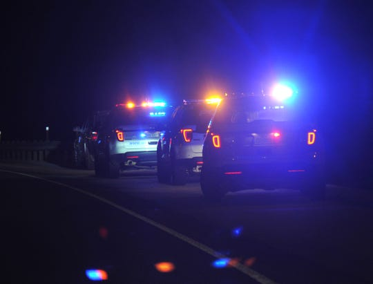 Wichita Falls police investigate deceased man found near roadway.