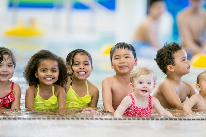 The American Red Cross and Milwaukee Recreation are working together to improve swim safety skills.