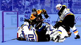 SportsPulse: There was a bit of controversy, but the Blues got it done in Boston and are now one win away from the first Stanley Cup championship in franchise history.