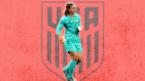 SportsPulse: She's tasked with replacing Hope Solo and she's more than ready for it. Her name is Alyssa Naeher and she's a start you need to know on the USWNT this summer.