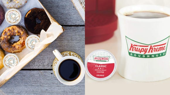 best coffee pod deals