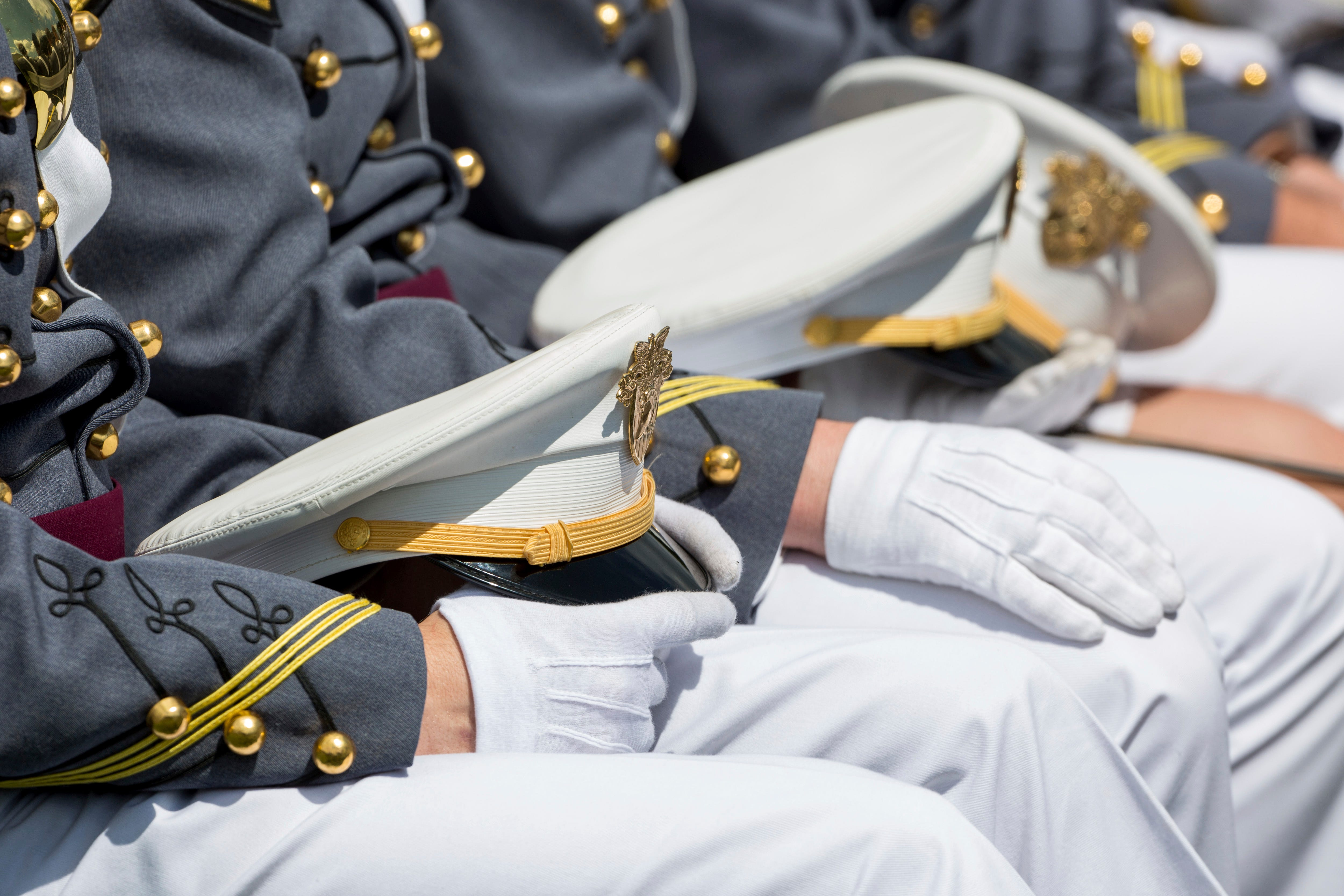 West Point cadet returns after judges overturn conviction for raping classmate in sleeping bag