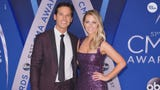 """Country singer Granger Smith posted a devastating message to his Instagram account. Smith says his 3-year-old son died in a """"tragic accident."""""""